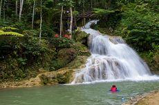 4 Tips Menikmati Kesegaran Pemandian Alami di Ekowisata Sungai Mudal