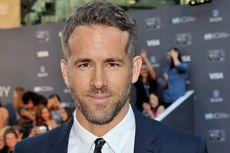 Pemeran Deadpool, Ryan Reynolds Akui Pernah Curi Mobil Gurunya di Sekolah