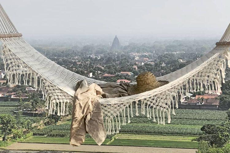 Tempat wisata di Yogyakarta - Suwatu by Mil&Bay, Kabupaten Sleman, Yogyakarta.