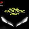 Yamaha Siapkan Produk Baru, All New Aerox 155?