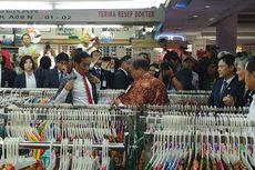 Diplomasi Batik Jokowi-Presiden Korsel yang Nyaris Tak Terbayar