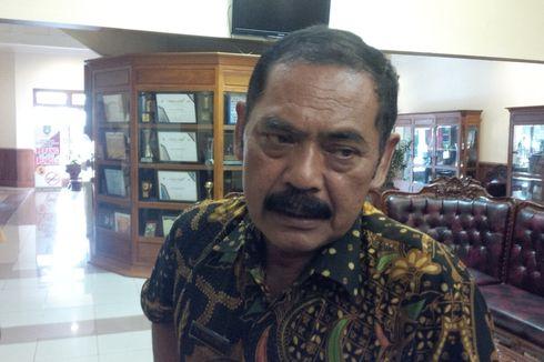 Wakilnya Positif Covid-19, Wali Kota Solo: Saya Juga Ikut Swab