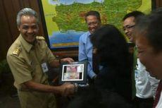 Upah Minimum di Kota Semarang Rp 1,68 Juta