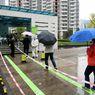 11 Juta Tes Covid-19 di Qingdao China Selesai dalam 5 Hari