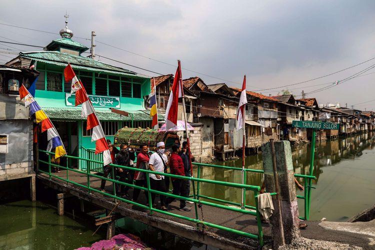 Psbb Jakarta Diperketat Tanggapan Pengusaha Hingga Bos Lion Air Halaman All Kompas Com