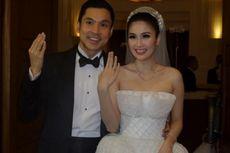Harapan Sandra Dewi kepada Suami pada Hari Valentine