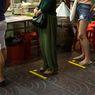 Aturan New Normal: Jarak Antar-karyawan di Kantor Minimal 1 Meter