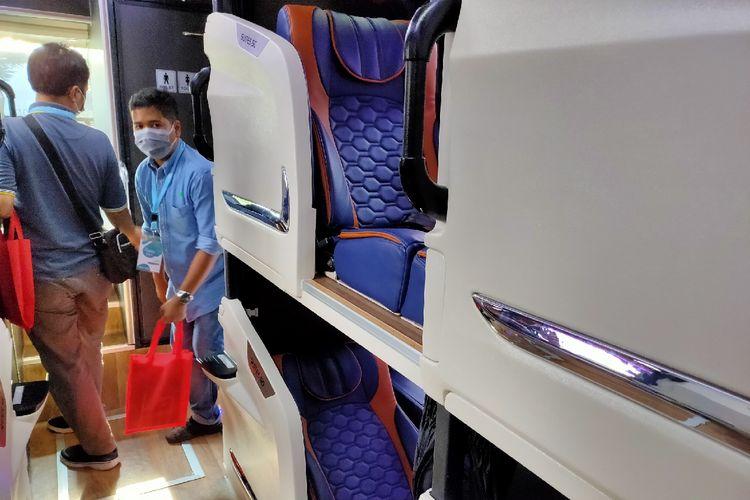 interior suites class
