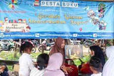 5 Rekomendasi Penguatan SDM untuk Presiden Jokowi dari Guru Tapal Batas Kaltara