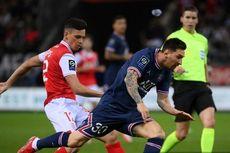 PSG Vs Clermont, Debut Kandang Messi Tertunda