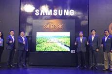 Samsung Rilis 4 TV