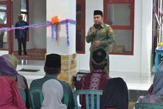 Ratusan PSK Hadiri Peresmian Masjid di Lokalisasi Bengkulu