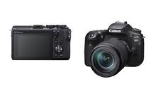 Canon EOS M6 Mark II dan EOS 90D Resmi Meluncur