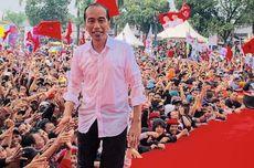 Antara Relawan Jokowi, Ganjar Pranowo, PDI-P, dan Pilpres 2024