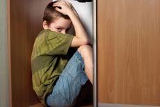 Tanda Stres pada Anak
