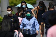 Singapura Naikkan Status Darurat Virus Corona, Kemenlu Imbau WNI Waspada