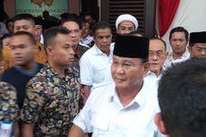 Rektor UGM: Pengunduran Diri, Cermin Prabowo Tak Dewasa