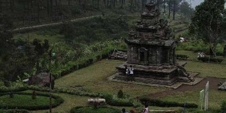 Teori Masuknya Hindu Buddha Ke Nusantara Halaman All Kompas Com