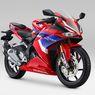Harga Motor Sport 250 cc Full Fairing Juni 2021, CBR250RR Naik