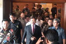 Jaksa Agung ST Burhanuddin Mundur dari Komisaris Utama PT Hutama Karya