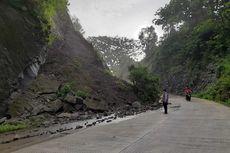 Pakar Bencana UPNVY: Kenali Tanda Bencana Tanah Longsor