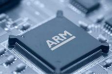 Prosesor Smartphone Baru ARM Diklaim Kuat Tunjang Fitur AI