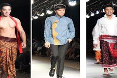 Men's Fashion Week: Binhouse Rilis Koleksi Pria