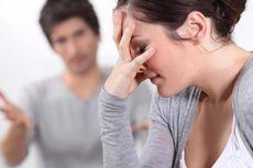 Pasangan Lebih Suka Adu Argumentasi Ketimbang Minta Maaf