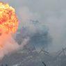 PBB: Rusia Dituding Lakukan Kejahatan Perang di Suriah
