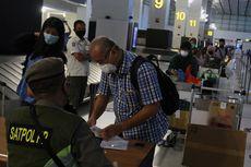 Syarat Wajib bagi Penumpang Penerbangan Internasional Bandara Soetta