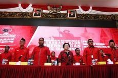 PDI-P Usung Yossi Irianto pada Pilkada Kota Bandung 2018