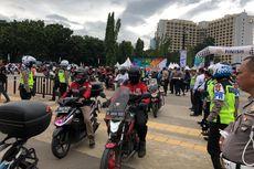 Millenial Road Safety Festival Polda Metro Jaya Pecahkan Rekor Muri