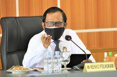 Mahfud MD Pastikan Pemerintah Tindak Tegas Unjuk Rasa yang Langgar Protokol Kesehatan