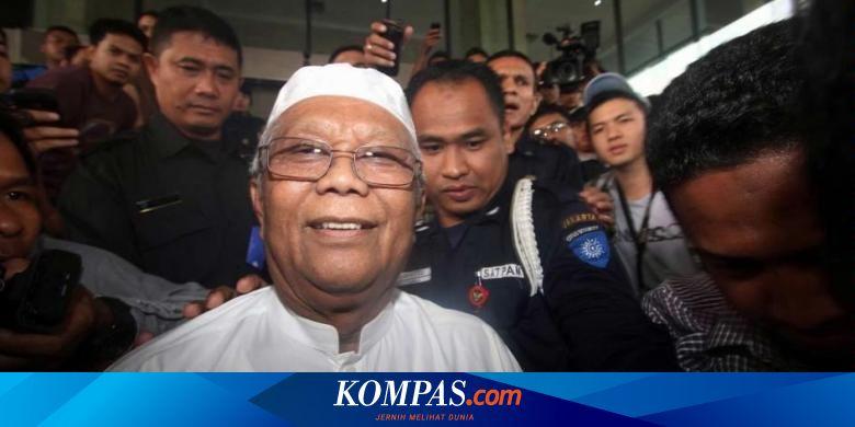 KPK Kembali Panggil Hilmi Aminuddin