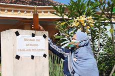 Cerita Ibu-ibu di Madiun, Meracik Bahan dari Pekarangan untuk Warga yang Isoman