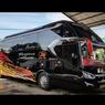 Dua Bus Baru PO Bejeu Betajuk Privilege Cabin
