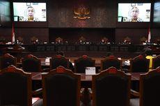 Bersaksi di Sidang MK, Eks Penasihat KPK dan Ketua BEM UI Kritik Proses Revisi UU KPK