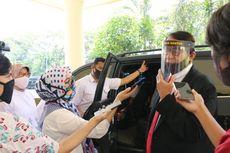 Gubernur Banten Perpanjang PSBB Tangerang Raya hingga 23 Agustus, Warga Diimbau Waspada