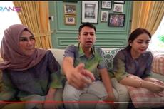 Bagi-bagi THR Lebaran, Raffi Ahmad: Syahnaz Tidak Dapat