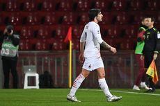 Dalam Tekanan Inter, Main 10 Orang, Kok AC Milan Masih Bisa Menang?