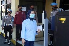 Cek Suhu Tubuh dan Deteksi Masker, Polres Cianjur Punya Alat Canggih