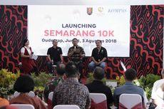 Paket Lomba Semarang 10K Diambil Jumat dan Sabtu di Kelenteng Sam Po Kong