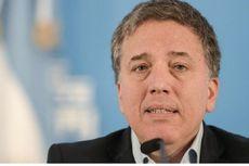 Dilanda Resesi, Menteri Ekonomi Argentina Mengundurkan Diri