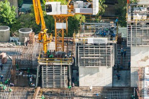 Pemerintah Klaim Terus Gelontorkan Dana untuk Infrastruktur