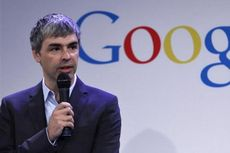 Cara Pendiri Google Hindari Covid-19, Sembunyi di Pulau Mewah
