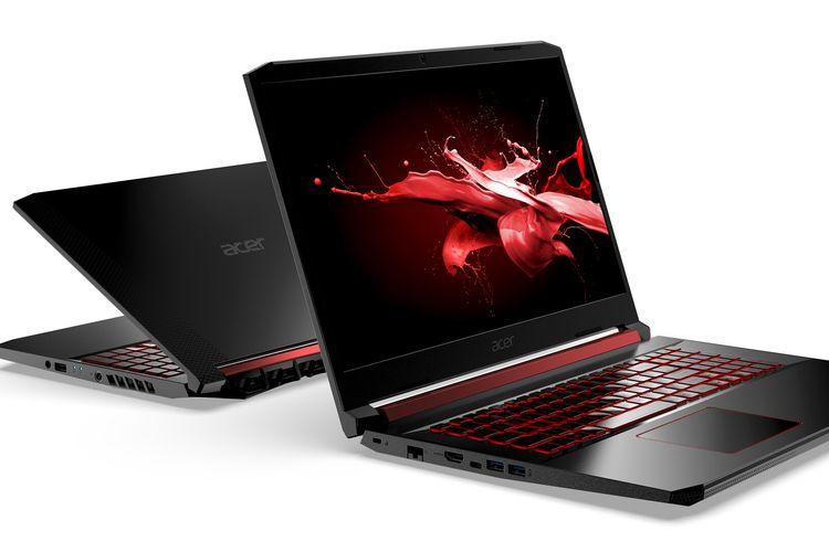 Acer Nitro 5 Ryzen 4000