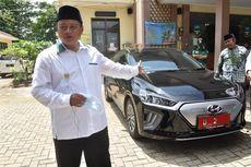 Daftar Mobil Listrik yang Jadi Kendaraan Dinas di Indonesia