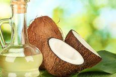 Minyak Kelapa Murni Bantu Perkuat Imunitas Tubuh