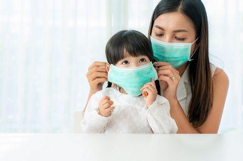 Penularan Virus Kian Tinggi, Ini Pentingnya Probiotik untuk Jaga Sistem Imun Anak