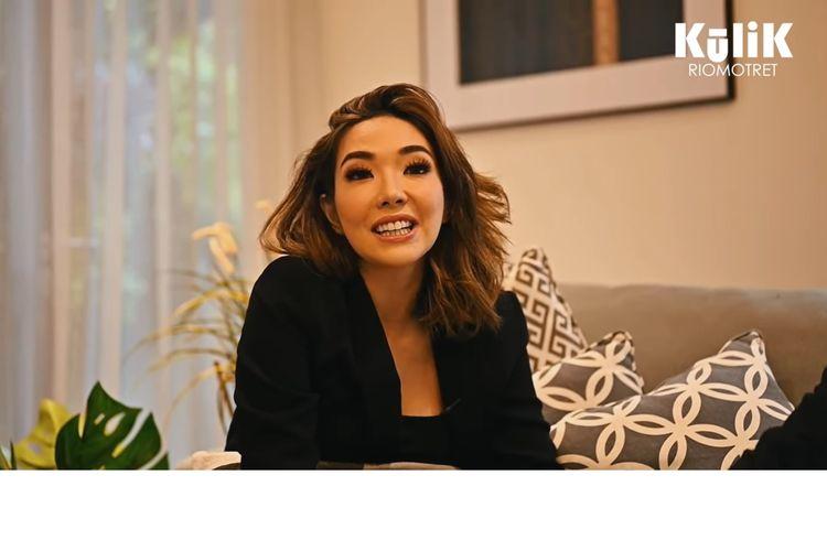Gisella Anastasia mengaku menjadikan endorsement produk sebagai salah satu penyokong keuangannya di tengah masa pandemi virus corona.